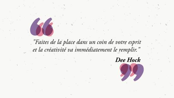 Citation dee hock